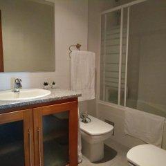 Отель Cantinho do Céu Santa Cruz ванная фото 2