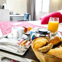 Отель Best Western Saphir Lyon в номере фото 2