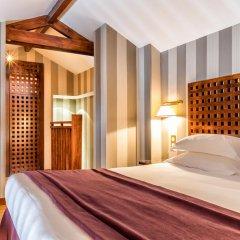 Отель Villa Pantheon 4* Стандартный номер с различными типами кроватей фото 5