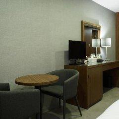 Itaewon Crown hotel 3* Стандартный номер с различными типами кроватей
