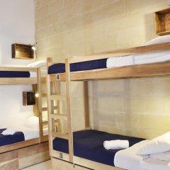 Two Pillows Boutique Hostel Кровать в общем номере с двухъярусной кроватью фото 9