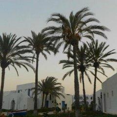 Отель Jerba Sun Club пляж фото 2