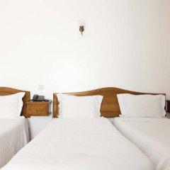 Отель Residencial Belo Sonho Стандартный номер разные типы кроватей фото 15