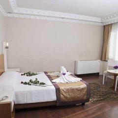 Baron Hotel 4* Стандартный номер с различными типами кроватей фото 2