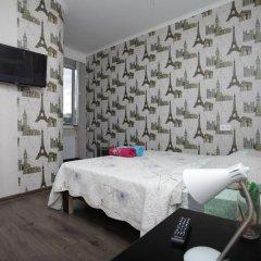 Отель Mia Guest House Tbilisi Апартаменты с двуспальной кроватью фото 7