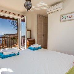 Отель Villa Lagun комната для гостей фото 5