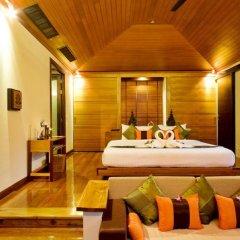 Отель Korsiri Villas 4* Вилла Премиум с различными типами кроватей фото 10