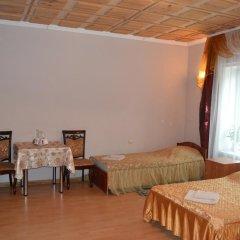 Гостиница Ашхен комната для гостей фото 9