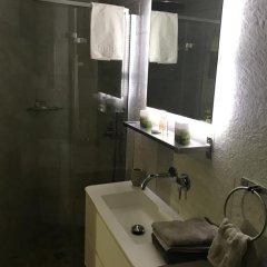 Апартаменты Studio Villa Halévy Ницца ванная