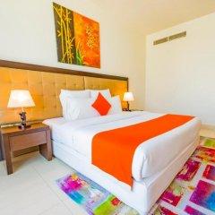 Отель Imperial Suites комната для гостей фото 2
