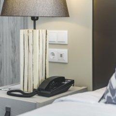 Отель MH Atlântico сейф в номере