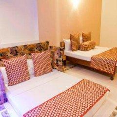 Отель Estrela Do Mar Beach Resort Гоа детские мероприятия