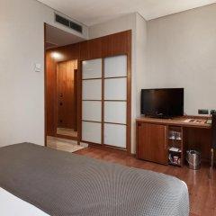 Отель Catalonia Puerta del Sol 4* Стандартный номер с двуспальной кроватью фото 4