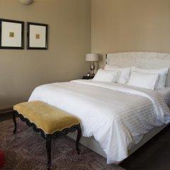 Hotel Telegraaf, Autograph Collection 5* Улучшенный номер с разными типами кроватей