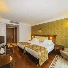 Acra Hotel - Special Class Турция, Стамбул - 2 отзыва об отеле, цены и фото номеров - забронировать отель Acra Hotel - Special Class онлайн комната для гостей фото 3