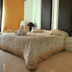 Отель Pforì Стандартный номер с различными типами кроватей фото 7