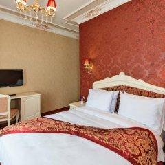 Enderun Hotel Istanbul удобства в номере фото 2