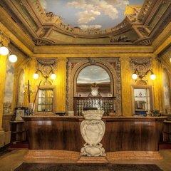 Отель Colomba D'Oro Верона интерьер отеля