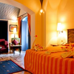 Отель El Wekala Aqua Park Resort комната для гостей фото 3