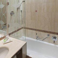 Отель NH Milano Machiavelli 4* Стандартный номер с различными типами кроватей фото 3