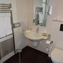 Le Marceau Bastille Hotel 4* Улучшенный номер с различными типами кроватей фото 9