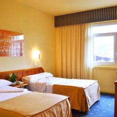 Ilunion Hotel Bilbao 3* Стандартный номер с различными типами кроватей фото 4