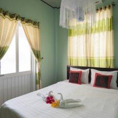 Отель Pink Buds Homestay 2* Стандартный номер с различными типами кроватей фото 6
