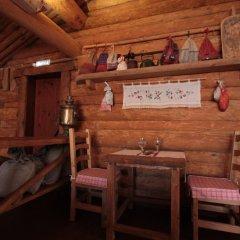 Гостевой дом Бобровая Долина питание