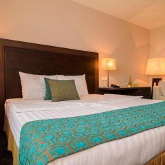 Metropolitan Hotel Sofia 4* Стандартный номер с разными типами кроватей фото 2