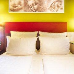 Leonardo Hotel & Residenz München 3* Номер Комфорт с двуспальной кроватью фото 8