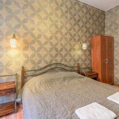 Ariadna Hotel 2* Стандартный номер с различными типами кроватей (общая ванная комната) фото 2