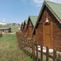 Birlik Yaylakent Бунгало с различными типами кроватей фото 17