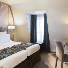 Отель Turenne Le Marais Париж комната для гостей фото 5