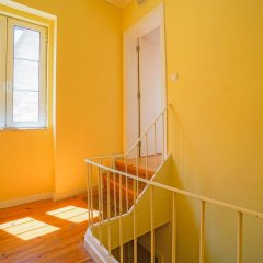 Апартаменты ShortStayFlat - Studio Duplex with Great View удобства в номере