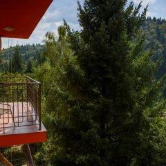Hotel Kiparis Alfa 3* Стандартный номер с двуспальной кроватью фото 8