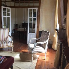 Отель Quinta Do Juncal балкон