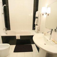 Гостиница Екатерина 3* Апартаменты с разными типами кроватей фото 7