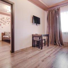 Гостиница Potemkin's Favorite Suites удобства в номере