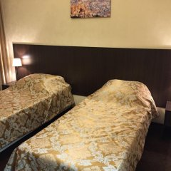 Гостиничный комплекс Аквилон Стандартный номер с 2 отдельными кроватями