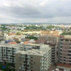Отель Centric Sea Pattaya фото 2