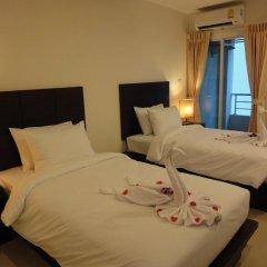 Отель 99 Voyage Patong комната для гостей фото 3