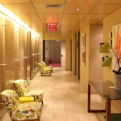 Отель The Ritz Plaza спа
