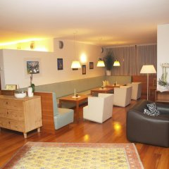 Hotel Cevedale Стельвио интерьер отеля
