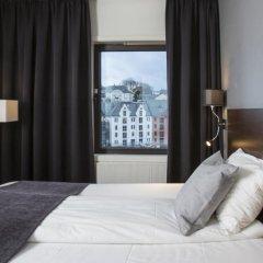 First Hotel Atlantica 3* Стандартный номер с двуспальной кроватью фото 6