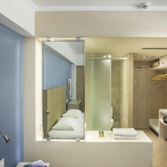 Отель Airotel Alexandros 4* Представительский номер