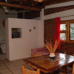 Отель Cabanas Calderon I 2* Бунгало фото 8