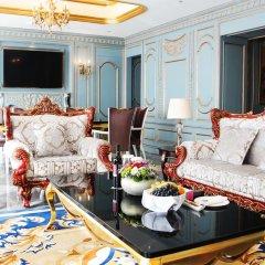 Отель Hotels & Preference Hualing Tbilisi интерьер отеля фото 3