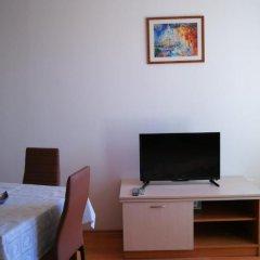 Отель Yassen VIP Apartaments Апартаменты с различными типами кроватей фото 12