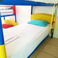 Tropic of Capricorn - Hostel Кровать в общем номере с двухъярусной кроватью фото 5