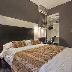 Отель Baldi 3* Стандартный номер с различными типами кроватей фото 4